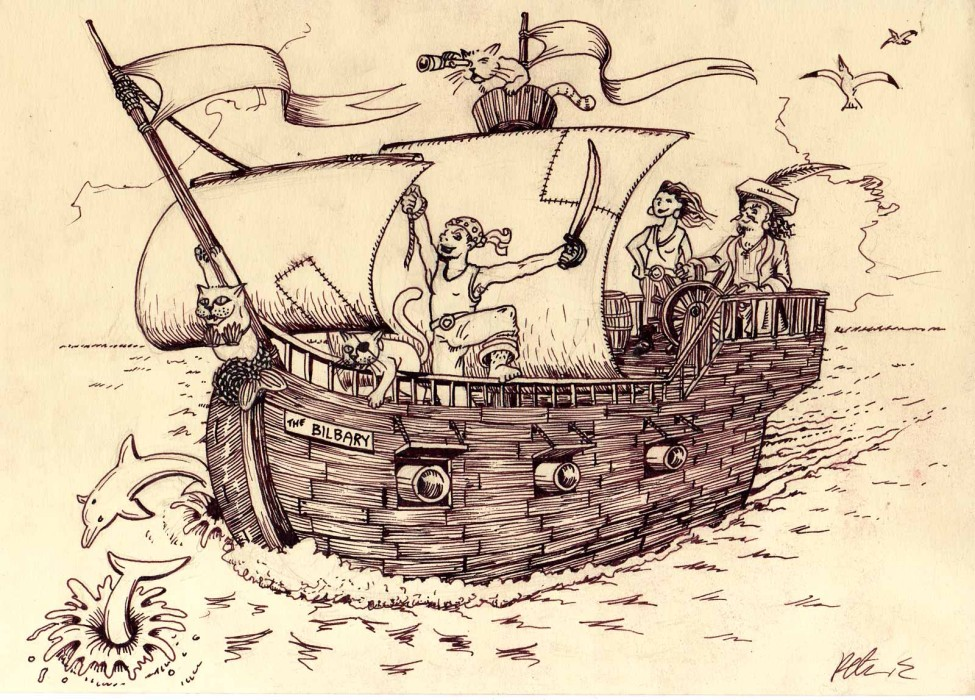 Bilbary-Pirate-Ship